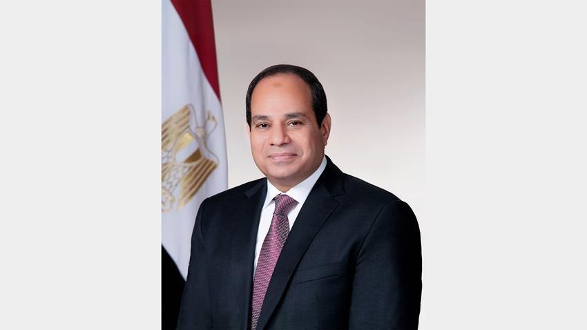 الرئيس عبد الفتاح السيسي يعود إلى أرض الوطن بعد المشاركة في قمة أثينا