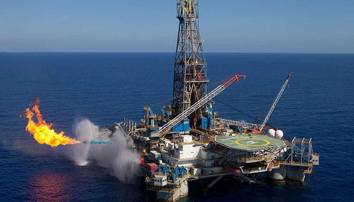 بترول وغاز طبيعي