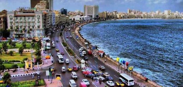 محافظة الأسكندرية
