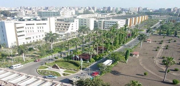 محافظة كفر الشيخ