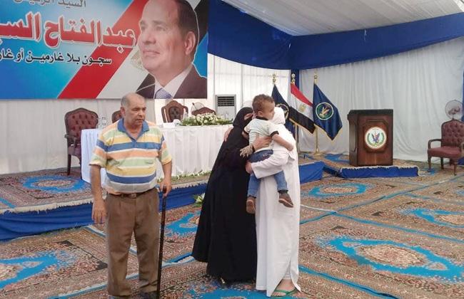 مبادرة مصر بلا غارمين