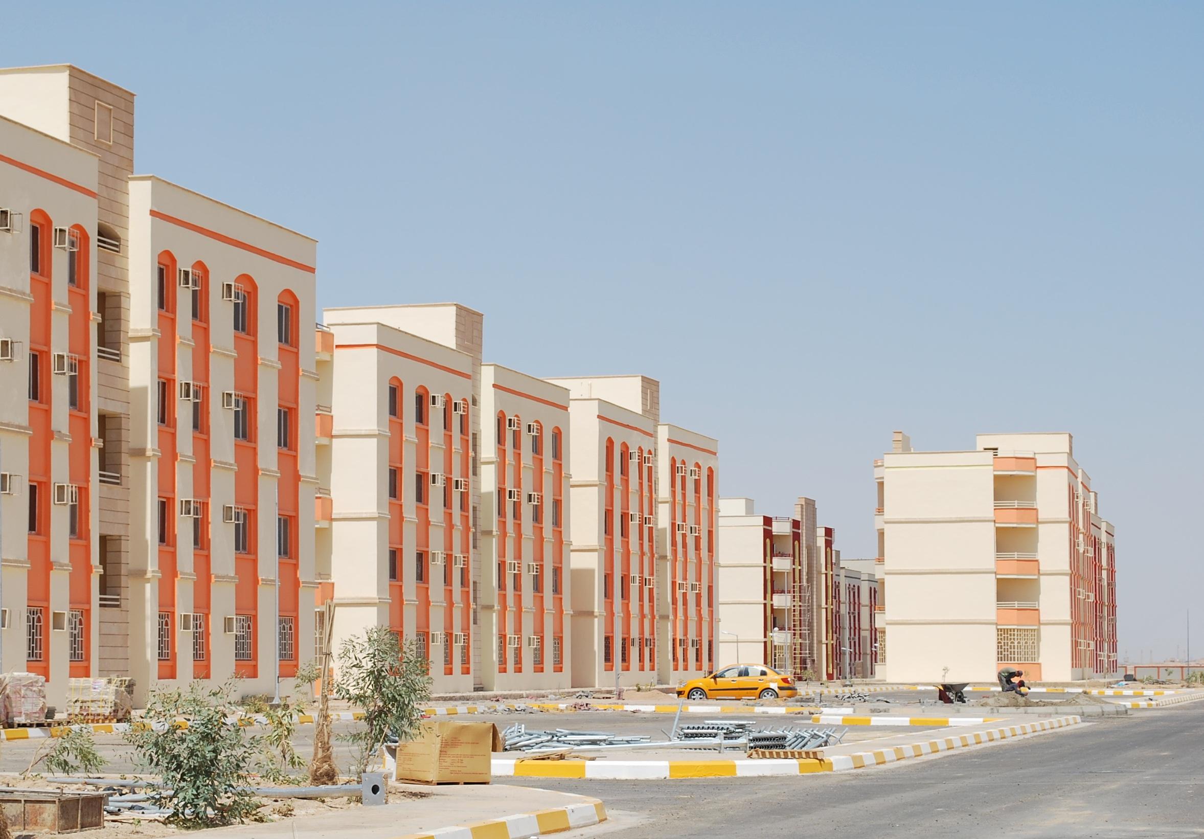 """الدكتور عصام الجزار: ننفذ 707 آلاف """"شقق"""" للشباب محدودي الدخل وإنشاء 14 مدينة جديدة"""