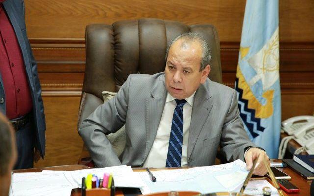 محافظ كفر الشيخ: وزارة النقل وافقت على صيانة بعض كباري المحافظة