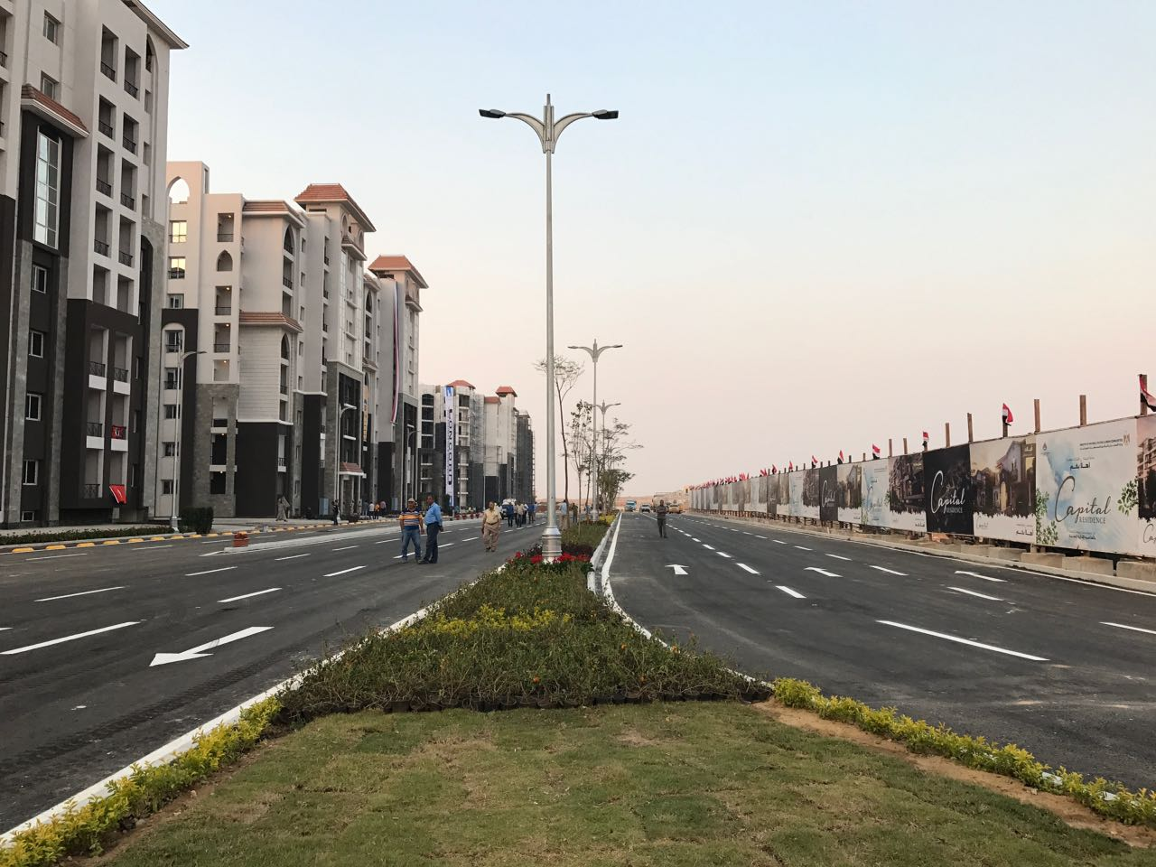 """""""الإسكان"""" تكشف موعد طرح وحدات سكنية جديدة في العاصمة الإدارية"""