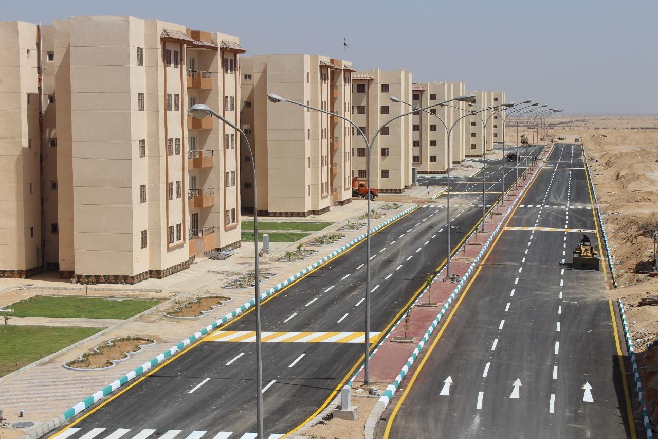 10 مليارات جنيه لتنفيذ مشروعات سكنية وتنموية بحدائق أكتوبر