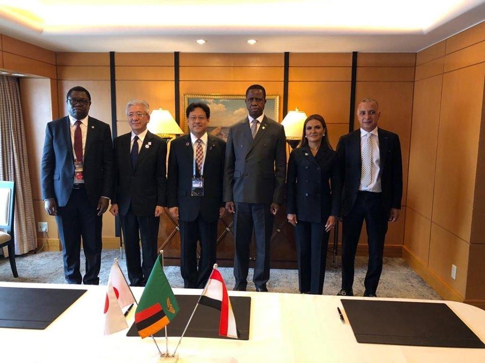 السویدي إلیكتریك  تتفق مع  تويوتا تسوشو على تنفيذ محطتين كھرباء بزامبيا