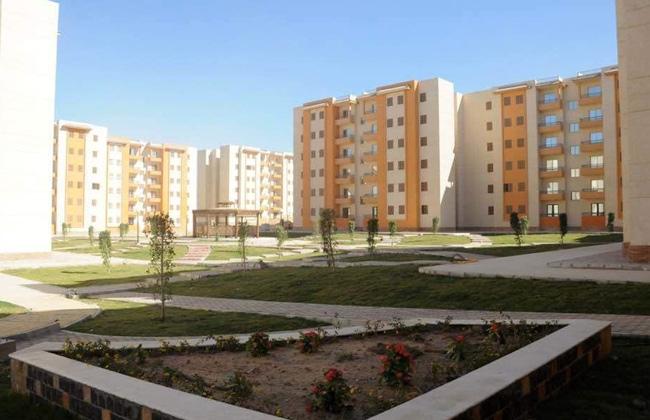تنفيذ 77408 وحدات بالإسكان الاجتماعي ، و6960 بدار مصر ، و10440 بسكن مصر في أكتوبر