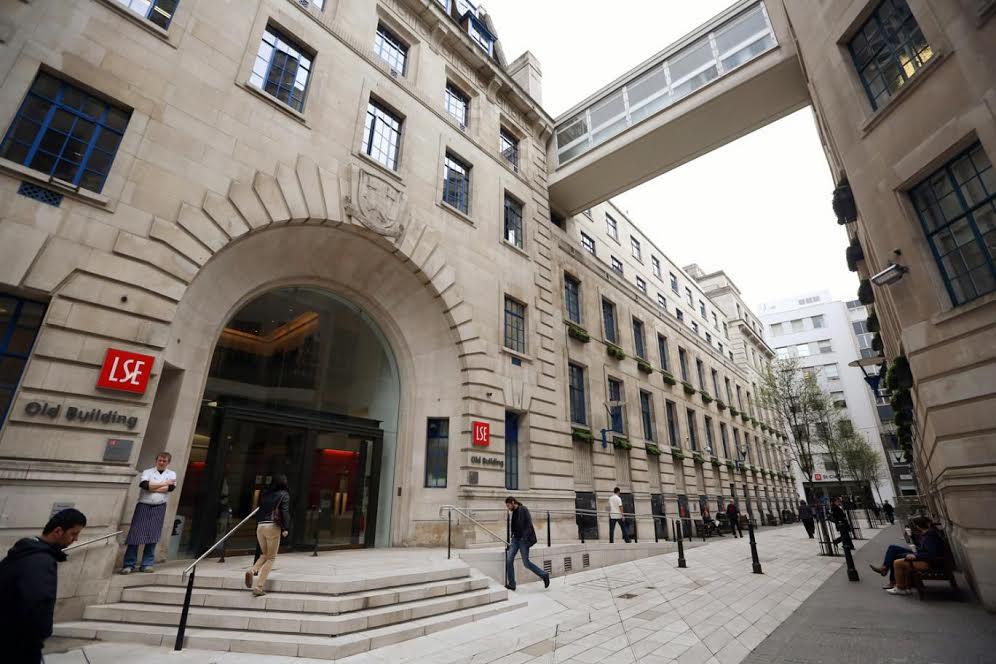 إنشاء فرع لكلية لندن للإقتصاد بالعاصمة الإدارية الجديدة