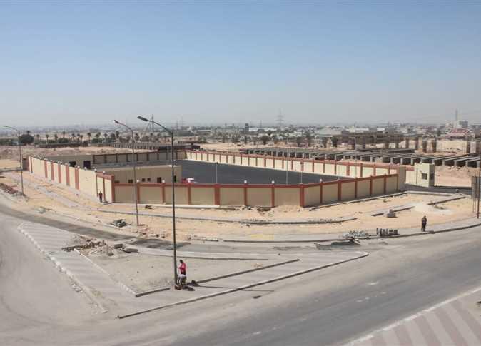 إنشاء 7 خطوط أتوبيس لربط 6 أكتوبر والشيخ زايد بمحطة مترو جامعة القاهرة