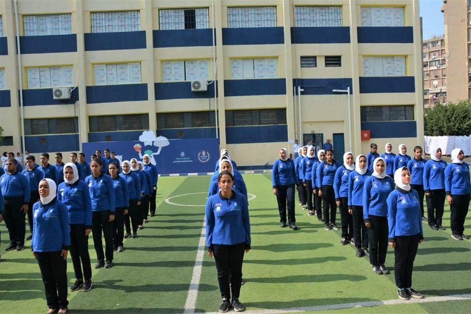 التعليم تفتتح أول مدرسة تكنولوجيا تطبيقية بمصر متخصصة بمجال إدارة وتشغيل المطاعم