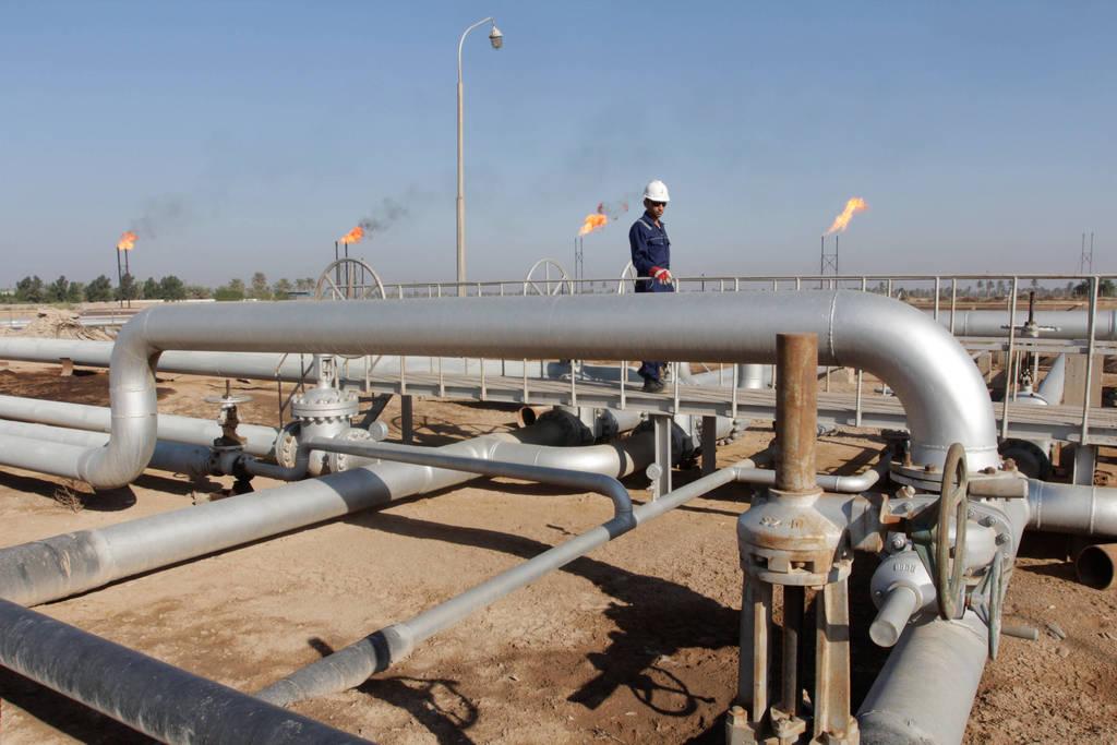 صادرات مصر من الغاز الطبيعي تقفز إلى 4.5 مليار متر مكعب خلال 2019
