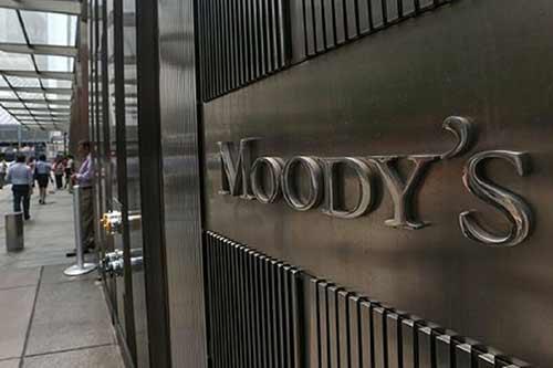 """وكالة """"موديز"""" العالمية وضع مصر الائتماني يعكس متانتها في مواجهة صدمات التمويل"""