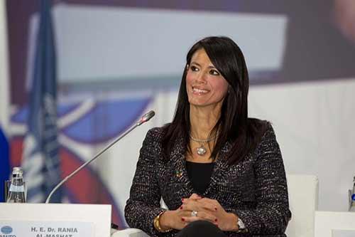 السيرة الذاتية للدكتورة رانيا المشاط وزيرة التعاون الدولي الجديدة (بروفايل)