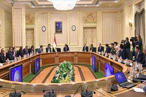 رئيس الوزراء يُتابع سير العمل بالعاصمة الإدارية واستعدادات انتقال الحكومة