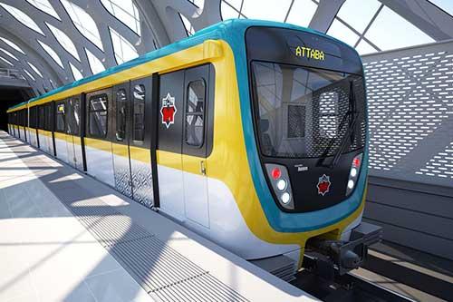 """بدء الخطوات التنفيذية لـ""""مترو إسكندرية"""" الربع الأول من 2020"""