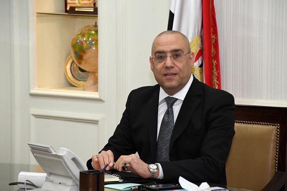"""وزارة الإسكان تنفيذ 31248 شقة بـ""""الإسكان الاجتماعى"""" و3120 وحدة بسكن مصر بالعبور الجديدة"""