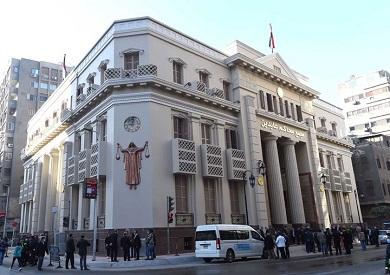 رئيس الوزراء يتفقد أعمال تطوير مجمع محاكم عابدين