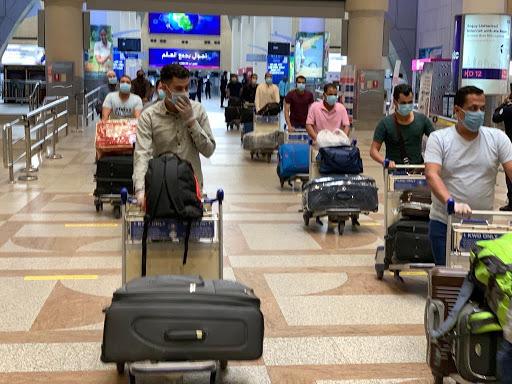 وزيرة الهجرة: جاهزون لأي استغاثة ترد من العالقين