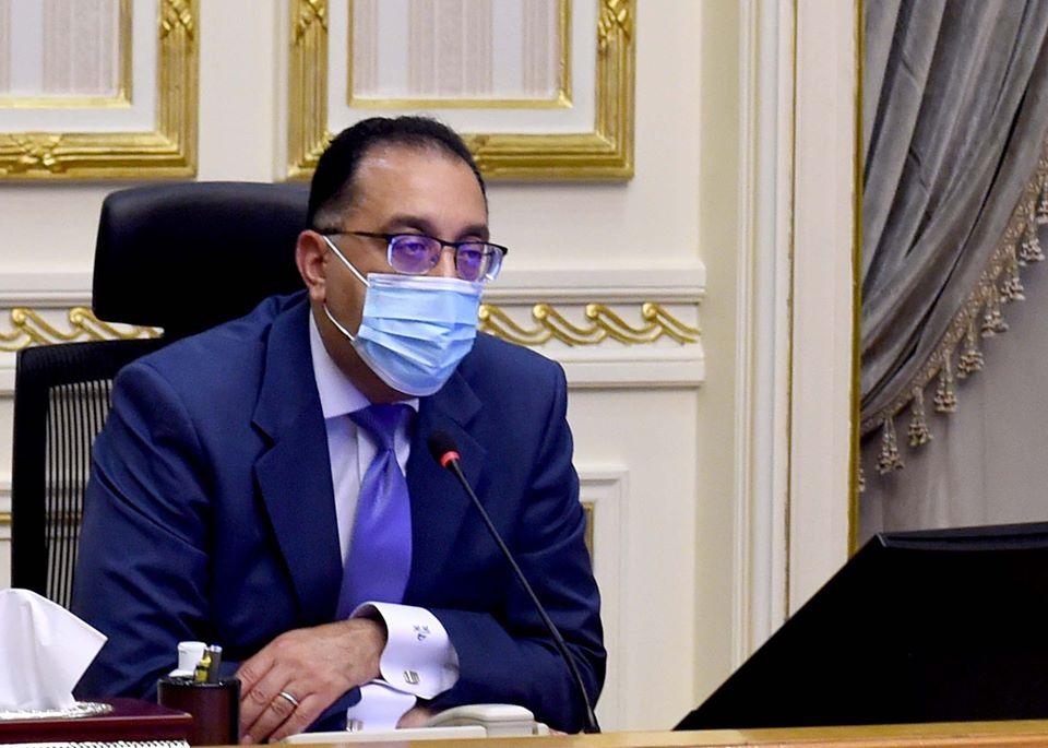 رئيس الوزراء يتابع أعمال تطوير الطريق الدائري حول القاهرة الكبرى