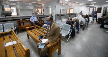 """""""العدل"""" تفتتح 6 مكاتب توثيق وتطلق 13 خدمة للشهر العقارى الكترونيا"""