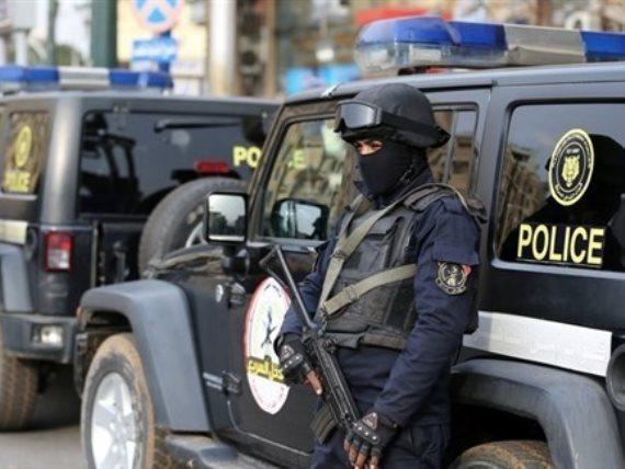 تعرف على جهود وزارة الداخلية فى مواجهة الإرهاب.. فيديو