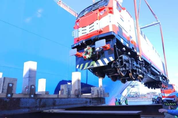 السكة الحديد: 80 جرارا أمريكيا جديدا دخل الخدمة ضمن قطارات الركاب حتى الآن