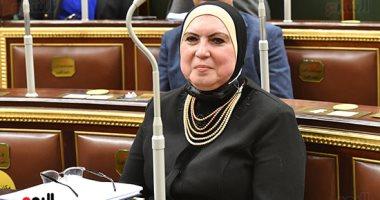 وزيرة التجارة: استهداف تمويل المرأة بنسبة 100% من المشروعات وخاصة المعيلة
