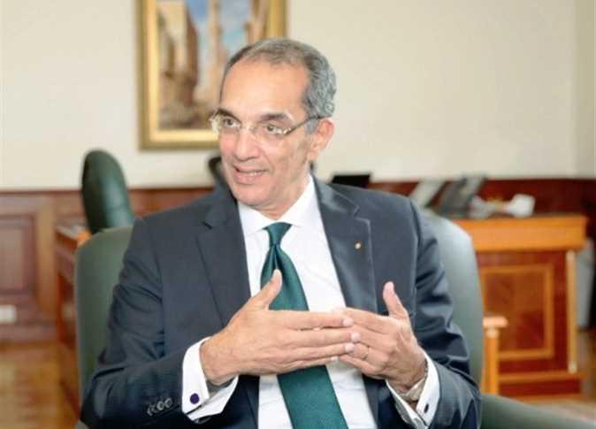 وزير الاتصالات: توفير 21 خدمة جديدة فى منصة مصر الرقمية بينها الإسكان والتوثيق