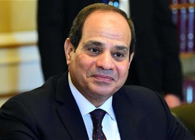 الرئيس السيسى يصدق على الترخيص لوزير البترول لتعديل اتفاقية غاز بشمال العامرية