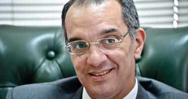 وزير الاتصالات: تصنيع التابلت المدرسي في مصر لتعميق تصنيع الإلكترونيات