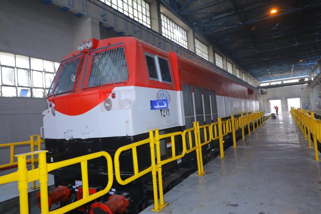أسعار تذاكر القطارات الروسية الجديدة على كافة خطوط الوجهين البحرى والقبلى