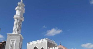 افتتاح 53 مسجدًا جديدًا ومسجدين صيانة وترميم فى 10 محافظات اليوم