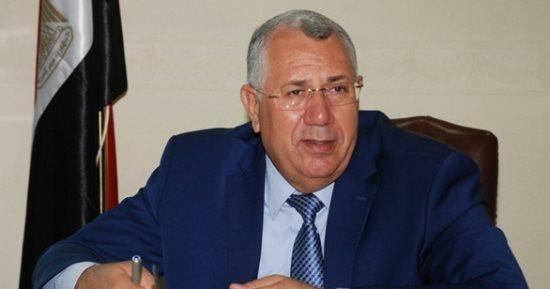 وزير الزراعة: استصلاح واستزراع أكثر من 500 ألف فدان في سيناء قريبا
