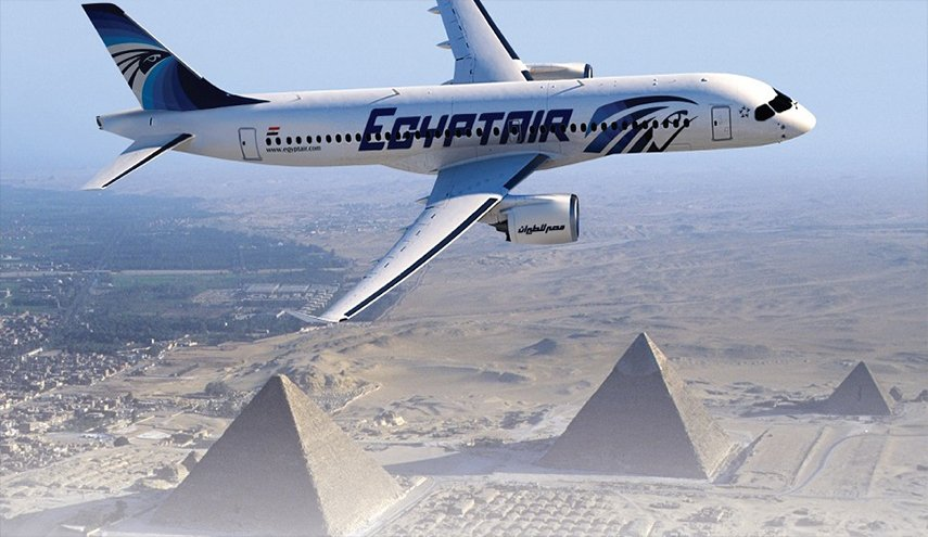 مطار القاهرة يسير اليوم 163 رحلة ينقل على متنها 15582 راكبا