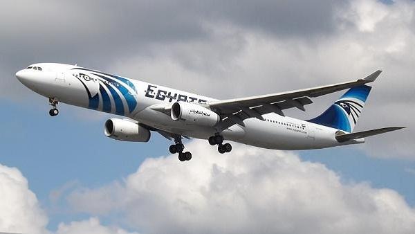"""""""مصر للطيران"""" تسير 47 رحلة دولية وداخلية وشحن جوى لنقل 3881 راكبا"""