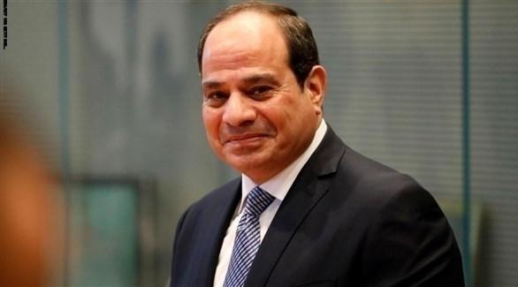 """الرئيس السيسي: """"والله العظيم عملنا حياة كريمة للحفاظ على المرأة المصرية"""""""