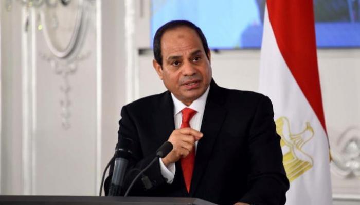 الرئيس السيسى: قادرون على توفير أكثر من 200 مليار جنيه لتطوير الريف
