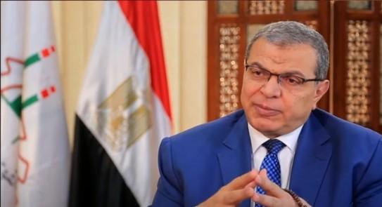 مكتب التمثيل العمالى بجدة ينجح فى تحصيل 1.1 مليون جنيه مستحقات 4 مصريين