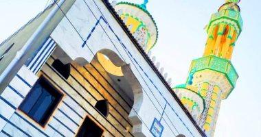 افتتاح 92 مسجدا الجمعة المقبلة بمناسبة قرب شهر رمضان.. صور
