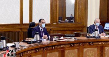 رئيس الوزراء: تكليفات من الرئيس برفع كفاءة وتطوير الموانئ وإنشاء موانئ جديدة