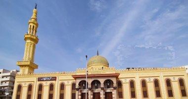 افتتاح 92 مسجدًا فى 15 محافظة اليوم بمناسبة قرب شهر رمضان