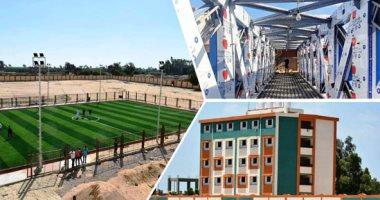 5 مراحل لحياة كريمة.. تعرف على تفاصيل مشروع تطوير قرى الريف المصرى