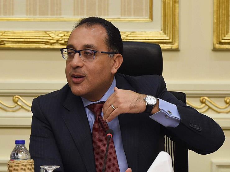 رئيس الوزراء يتابع موقف تنفيذ أعمال تطوير الطريق الدائرى