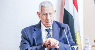 وفاة الكاتب الصحفى الكبير مكرم محمد أحمد عن عمر يناهز 86 عاماً