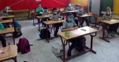 التعليم: انطلاق امتحان أبريل المجمع لطلاب النقل الأسبوع المقبل