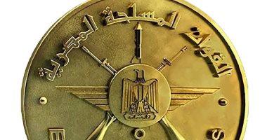 القوات المسلحة تهنئ الرئيس السيسى والشعب المصرى بذكرى العاشر من رمضان
