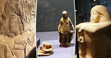 إنجازات 7 سنوات.. متحف طنطا تعطل 19 عاما وافتتح فى 2019 بتكلفة 13 مليون جنيه