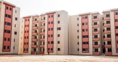 الإسكان: تنفيذ أكثر من 1000 مشروع بنية تحتية خلال 6 سنوات