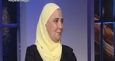 """وزيرة التضامن: نركز على الفئات الأولى بالرعاية.. و20 وزارة وجهة تعمل بـ""""حياة كريمة"""""""