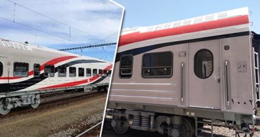 هيئة السكة الحديد تستقبل دفعة عربات روسية جديدة خلال أيام